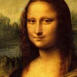 Leonardo Da Vinci's Mona Lisa - PD